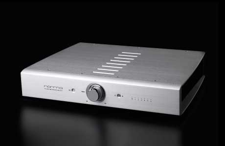 ipa 70b Integrated Amplifier REVO IPA